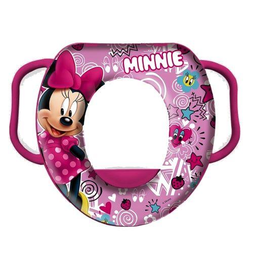 Reducteur toilette Minnie Mouse siege enfant Disney WV