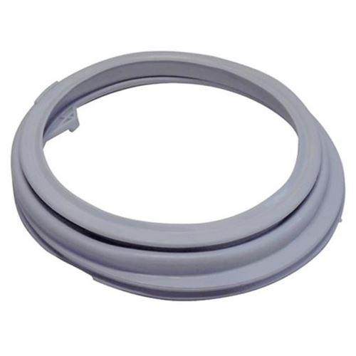 Joint de hublot (manchette) Lave-linge 90489151 CANDY, HOOVER - 317718