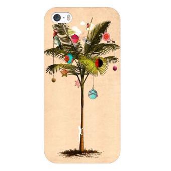 coque iphone 8 plus palmier
