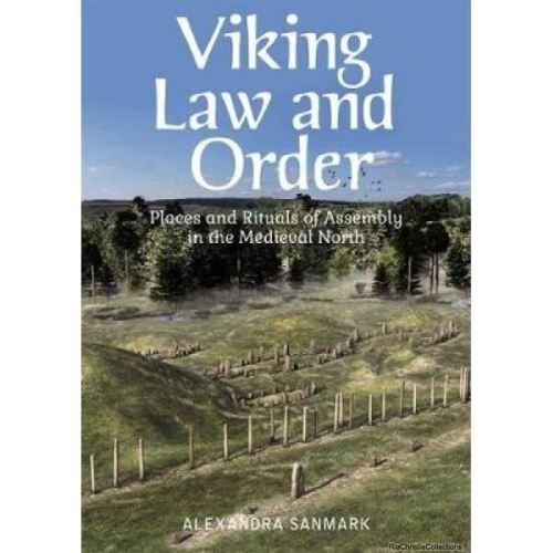 Viking Law and Order