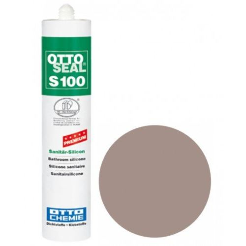 OTTO CHEMIE OTTOSEAL S100 Sunset (C26) interne couleur Mastic Silicone