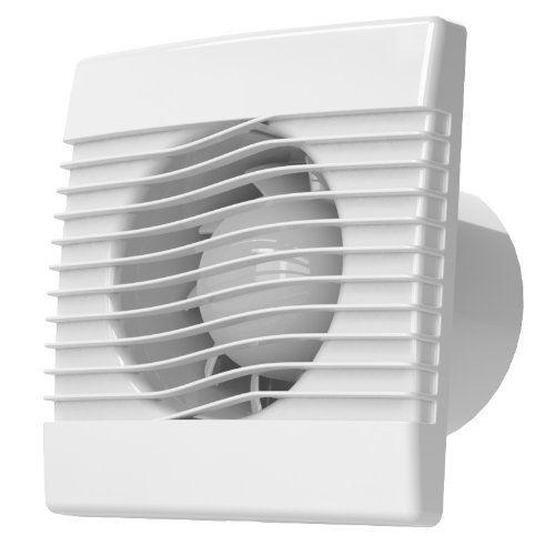 hotte 150mm ventilateur prim norme