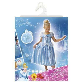 Déguisement classique Disney Cendrillon Rubie's France Taille L