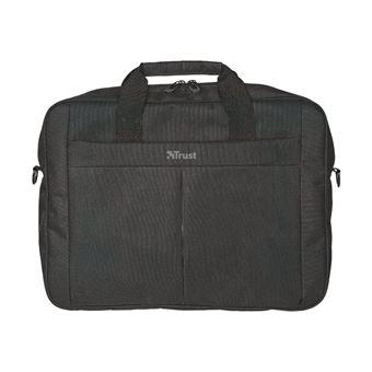 88fe5d8aa8569 Trust Primo Sacoche Ordinateur 15.6 pouces pour pc portable - Sac pour ordinateur  portable - Achat   prix