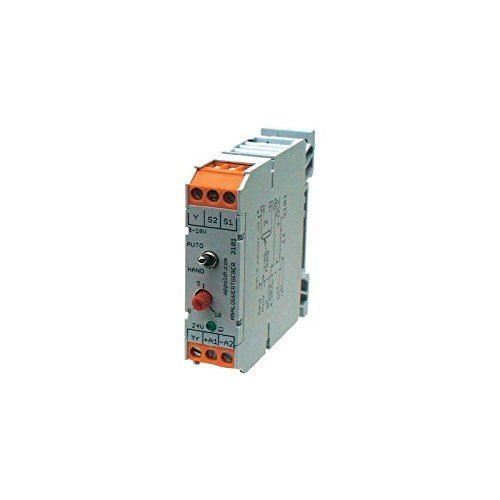Générateur de valeur analogique coupure 30 V AC/DC - 2 A Appoldt AWG-0-10V 3101