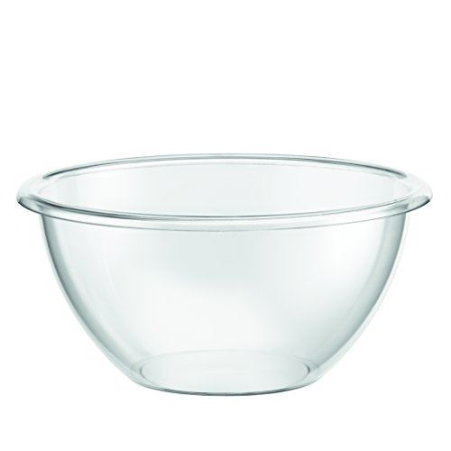 Bodum 11636-10b bistro saladier plastique transparent 23 cm