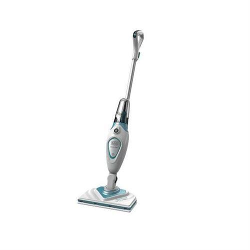 Black and Decker - Balai Vapeur Steam-mop 1600W - FSM1616