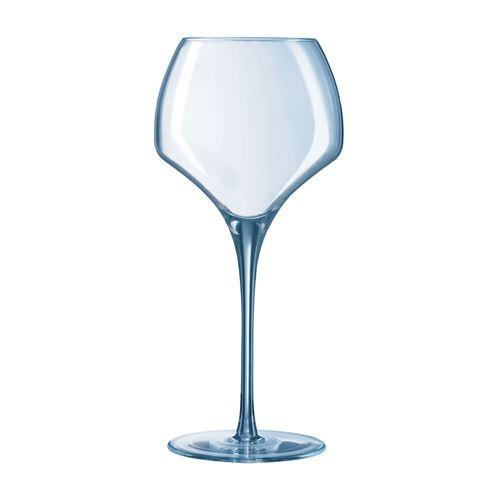 CHEF&SOMMELIER - OPEN UP - 6 verres à pied Tannic 55 cl
