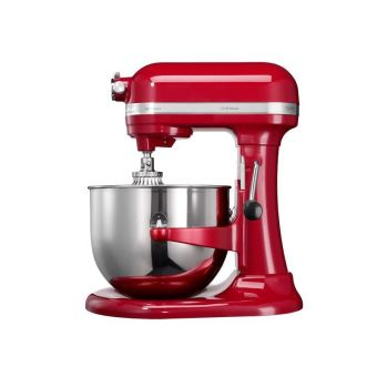 KitchenAid Artisan 5KSM7580XEER Bowl-Lift - robot pâtissier - 500 Watt - rouge empire