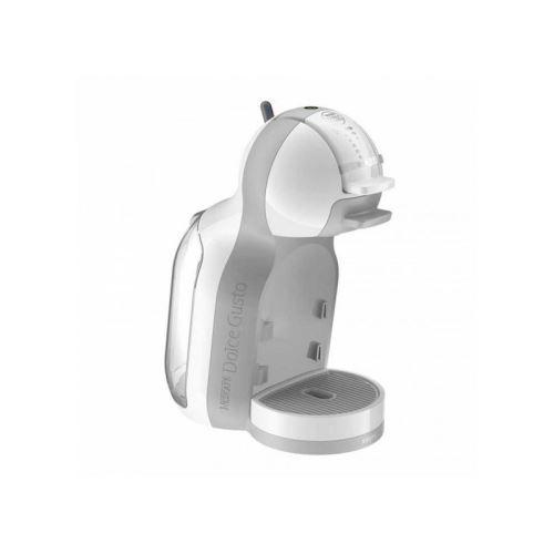 Krups Nescafé Dolce Gusto Mini Me KP 1201 - Machine à café - 15 bar - blanc/gris