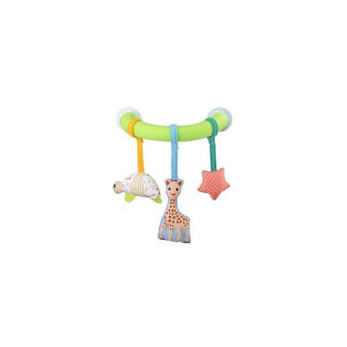 Sophie La Girafe Arche De Voiture Bebe Ventousable