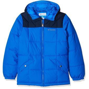 Columbia Gyroslope Jacket Blouson de Ski Fille Pulls