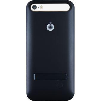 Coque avec batterie intégrée pour iPhone 5/5S/SE