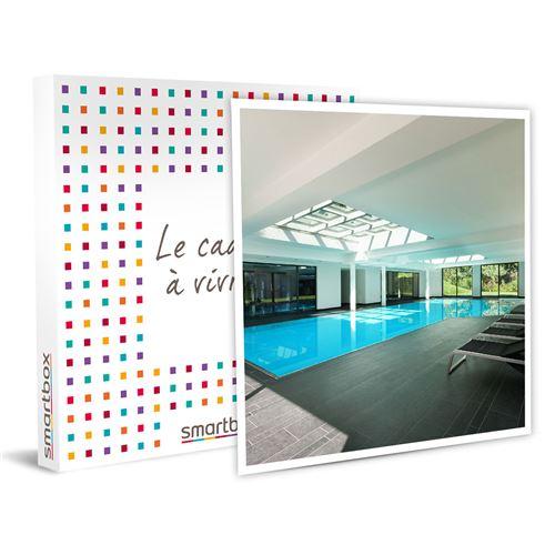 SMARTBOX - 3 jours luxueux en hôtel 4* avec accès au spa en Europe - Coffret Cadeau
