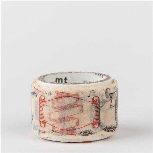 Masking Tape - MT Fab - Banderoles / ribbon - 15 mm x 3 m