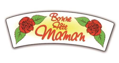 Band. Azyme b.f maman