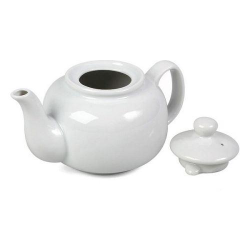 Théière Pull Porcelaine (600 Ml) - Rose