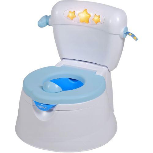 Safety 1st Safety 1st Pot De Toilette Smart Rewards