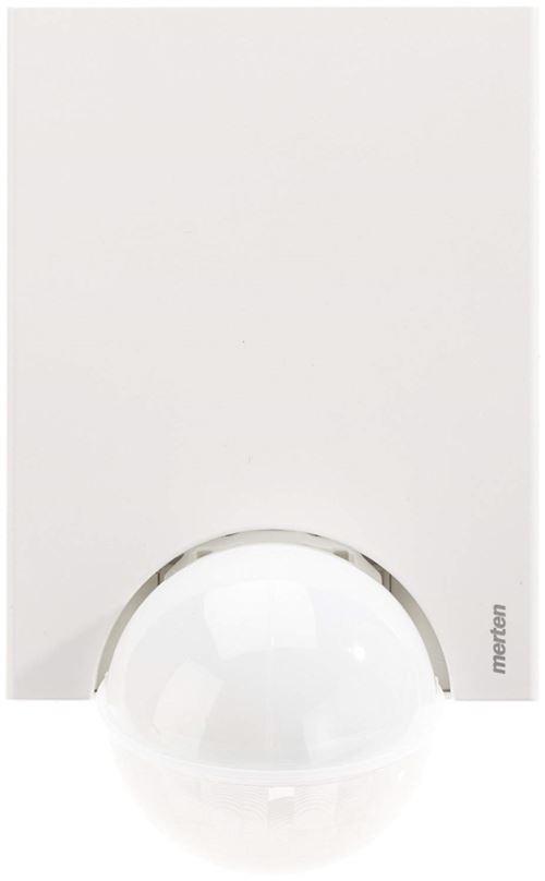 Merten 632519 KNX ARGUS 220 Détecteur de mouvement Blanc polaire