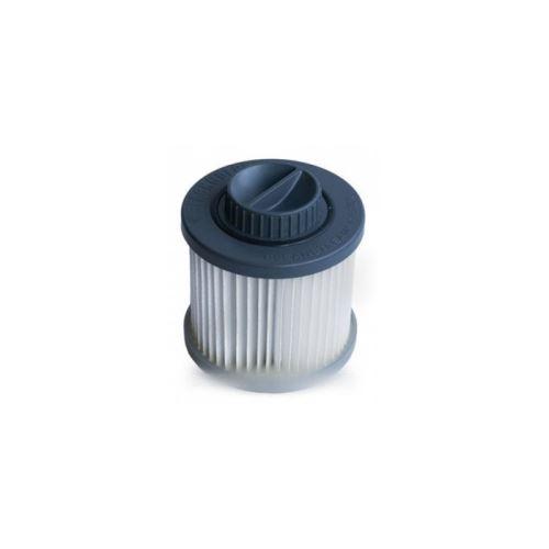 Ensemble filtre cylindrique pour aspirateur black et decker - 9390099