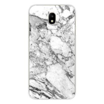 coque samsung j3 marbre