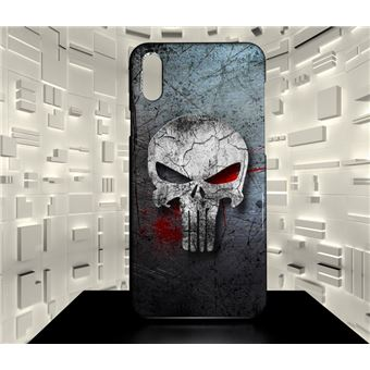 coque iphone xr punisher