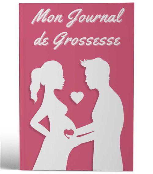 Journal de Grossesse | Design Joy