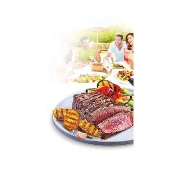 Accessoire barbecue et plancha TEFAL GRILL FONTE AROMATIQ
