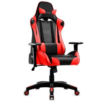 WM Gamer Racing Pro Chaise De Bureau IntimaTe Fauteuil DYHW29bIeE