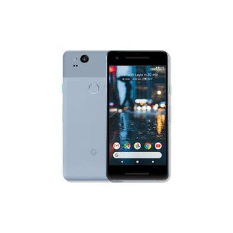 Google Pixel 2 64Go Débloqué - Bleu