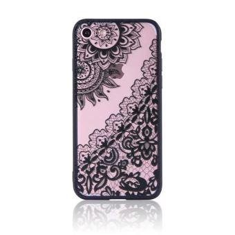 coque iphone 7 motif mandala