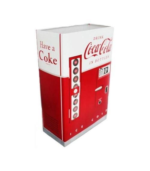 Lampe vintage Coco Cola