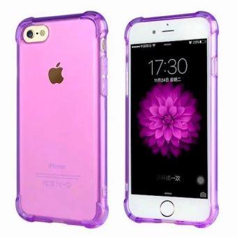 coque iphone x violet