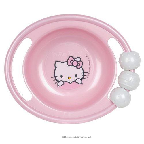 Bowl bebé melamina Hello Kitty