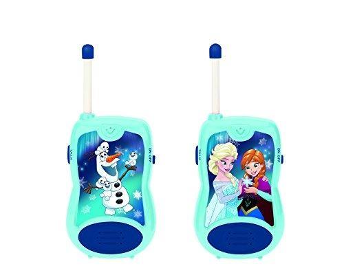 Talkie-walkie Lexibook Frozen La Reine des Neiges