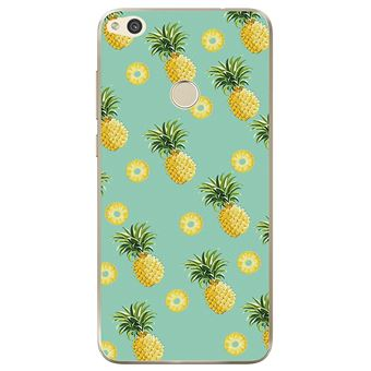 coque p8 lite 2017 huawei ananas