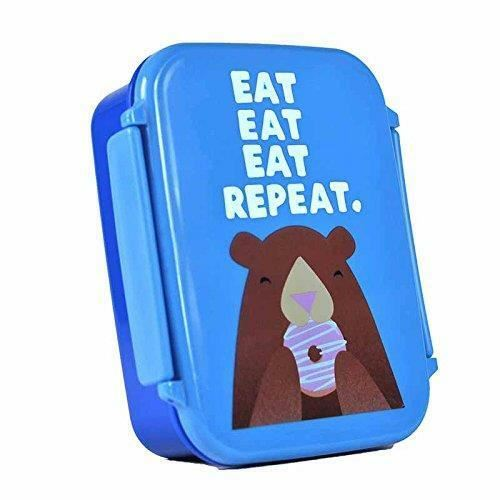 Jolly Awesome Lunch Box