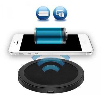chargeur portable sans fil notice