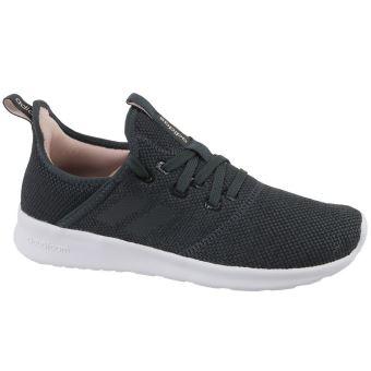 Baskets basses Adidas Cloudfoam Pure Noir pour Femmes 37 13