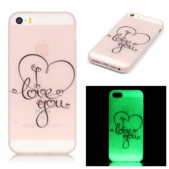 coque iphone 7 love you