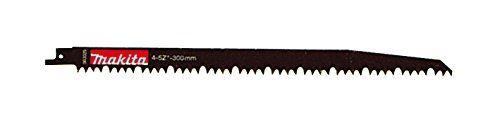 Makita P-05072 Lame de scie sabre pour bois vert 240 mm