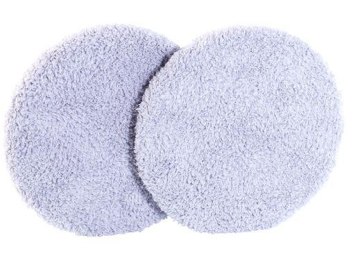 Pads de remplacement pour Robot laveur de vitre NC5831 Sichler (x12)