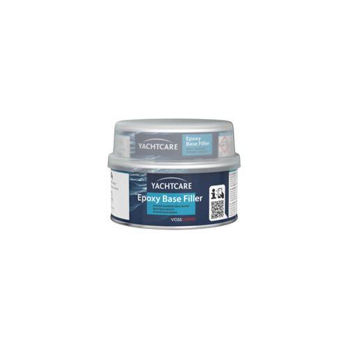 Mastic epoxy + durcisseur Yachtcare 300g + 150g