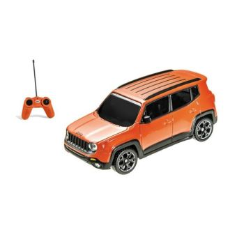mondo motors voiture t l command e 1 24 jeep renegade r c. Black Bedroom Furniture Sets. Home Design Ideas