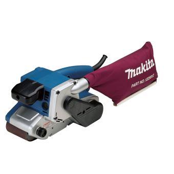 Makita 9903J Ponceuse /à bande en coffret Makpac 76 mm
