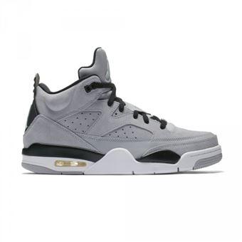 nouveau produit d406f 75406 Chaussure Jordan Son of Mars low Gris pour homme Pointure ...