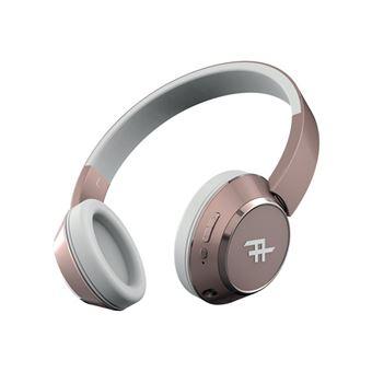 ifrogz Coda Wireless - Écouteurs avec micro