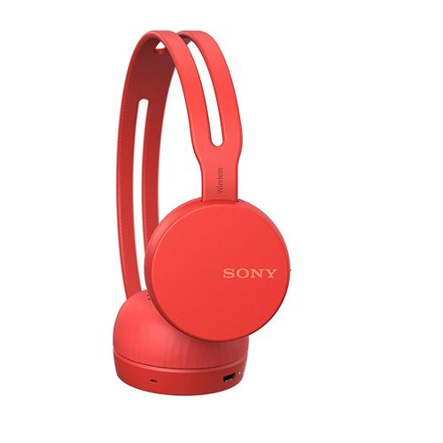 casque audio sony televiseur wh.ch400b