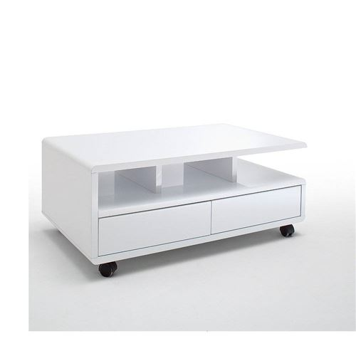 Table Basse Inside 75 Table A Plateaux Pivotants Splash En
