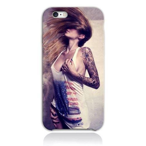 coque iphone 8 plus tattoo